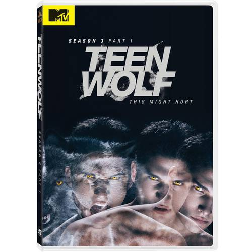 Teen Wolf: Season Three, Part One