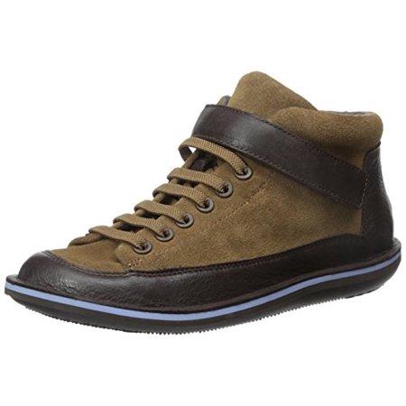 Camper Women's Beetle K400012 Brown Fashion Sneaker - 39 M EU / 9 B(M) US ()
