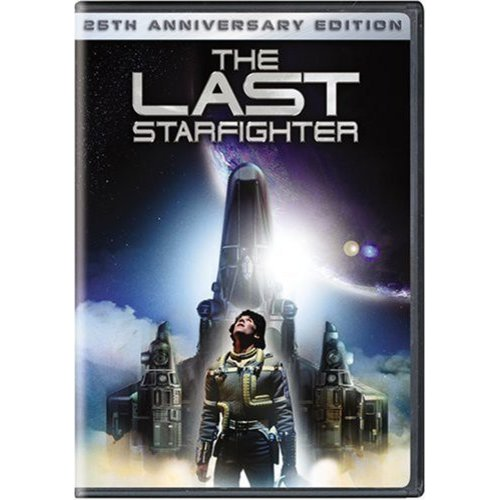 The Last Starfighter (25th Anniversary Edition) (Widescreen, ANNIVERSARY)