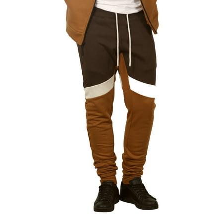Jordan Craig Varick Fleece Jogger Sweatpants Burnt (Best Pants For Jordans)