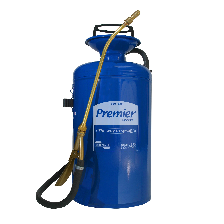 Premier Pro Tri-poxy® Steel Sprayer - 2 Gal