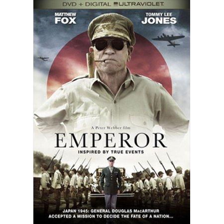 Emperor (DVD) ()