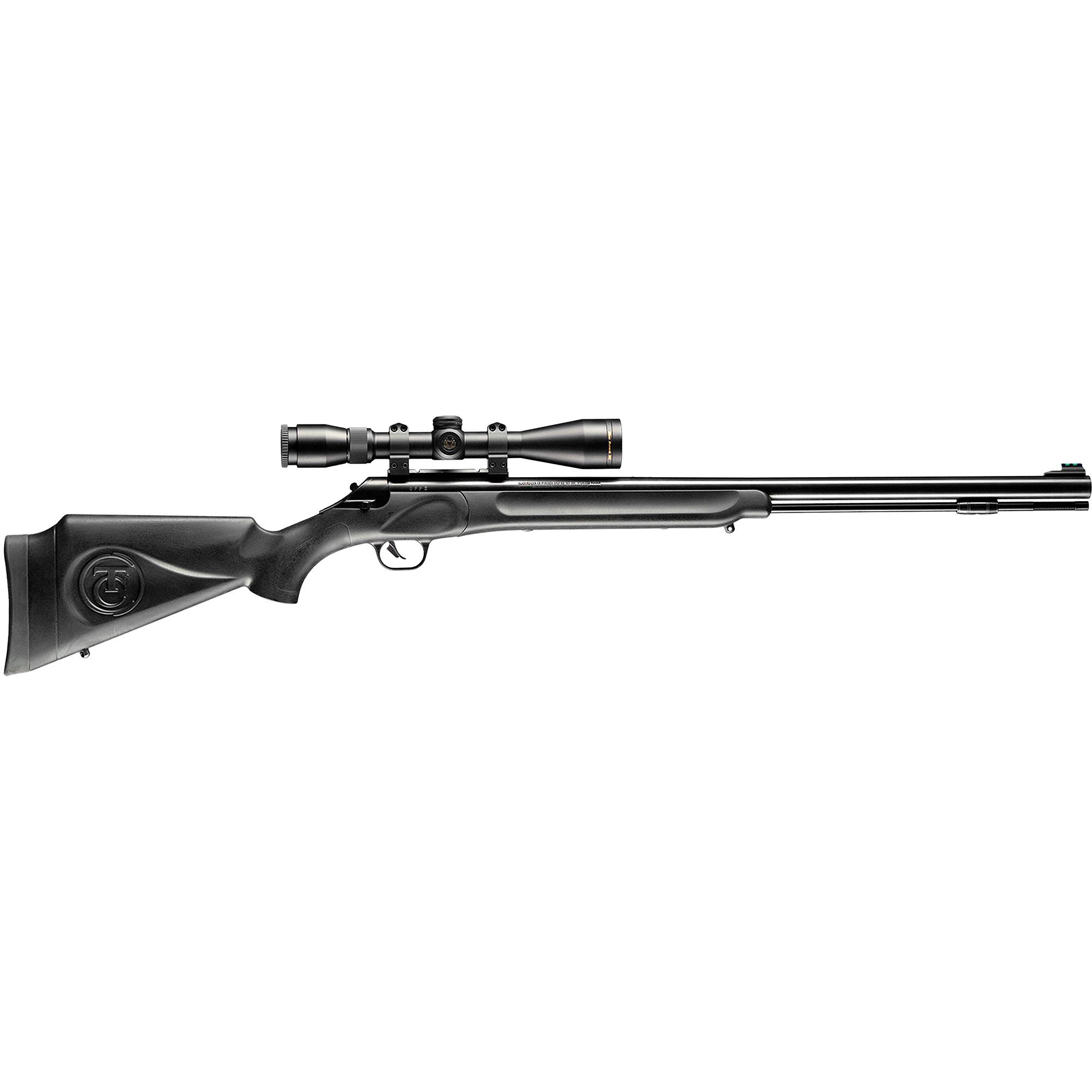 56271 Thompson/Center Arms Impact .50 Cal Muzzleloader Blue/Composite