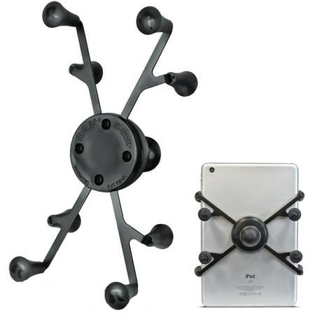 RAM MOUNT X-GRIP UNIVERSAL TABLET HOLDER W/ 1
