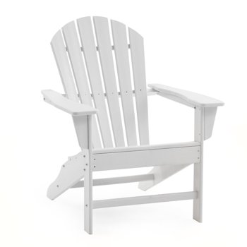Belham Living Belmore Recycled Plastic Classic Adirondack Chair