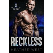 Reckless (Book 3) - eBook