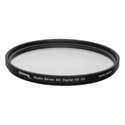 Ultimaxx 82mm UV Protector Filter for All DSLR Camera Lens with Same Filter Thread Size