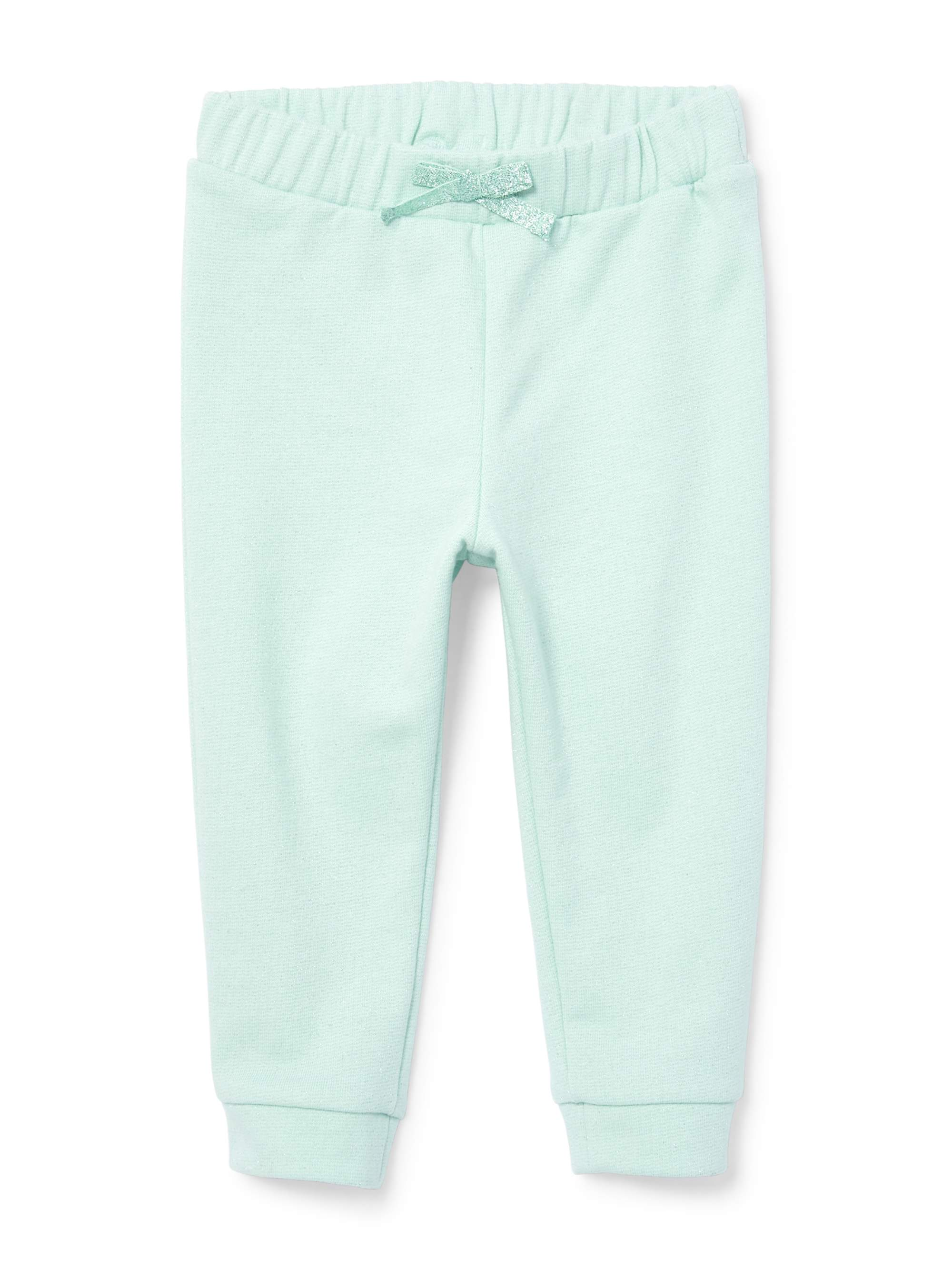 Baby And Toddler Girls Active Sparkle Jogger Pants