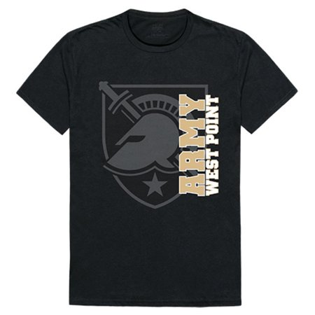- USMA United States West Point Military Academy Army Black Nights Ghost Tee T-Shirt
