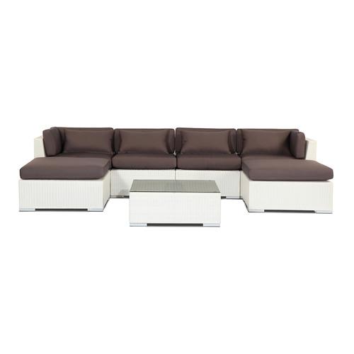 Kardiel Napali 7 Piece Deep Seating Group