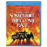 Stephen King's Sometimes They Come Back (Blu-ray) (Widescreen) by