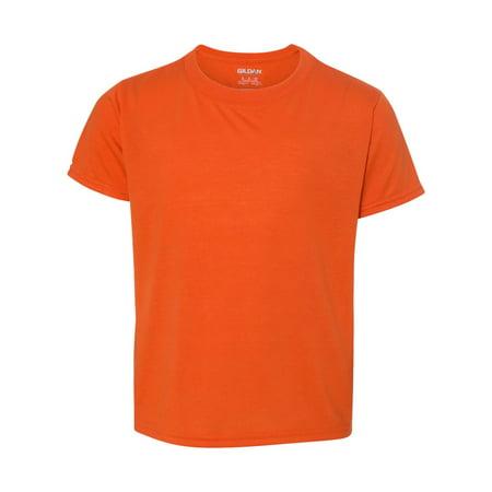 Gildan - Performance Youth T-Shirt - 42000B