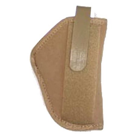 Uncle Mikes Ambidextrous Belly Band/Body Armor Holster Neutral Size (Soft Armor Compak Spring Clip Ambidextrous Nylon Holster)