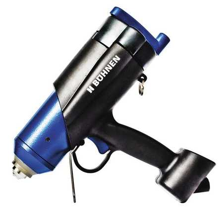 PAM-BUEHNEN HB 710 Spray Glue Gun, Hot Melt, 600 Watt, 10 In. by PAM-BUEHNEN