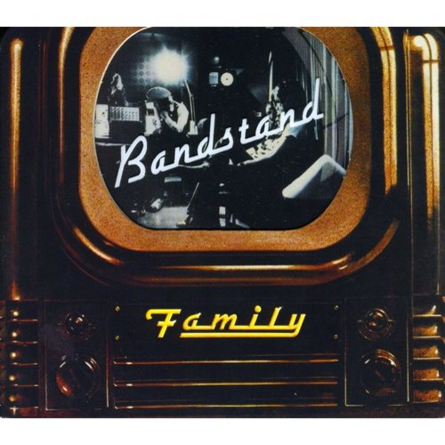 Bandstand (Bonus Tracks) (Ger) (Ltd) (Dig)
