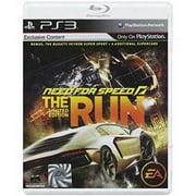 Need For Speed: The Run (PS3) - Pre-Owned