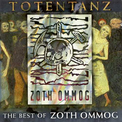 The Best Of Zoth Ommog