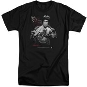 Bruce Lee - The Dragon - Tall Fit Short Sleeve Shirt - XXX-Large