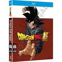 Dragon Ball Super: Part Five (Blu-ray)