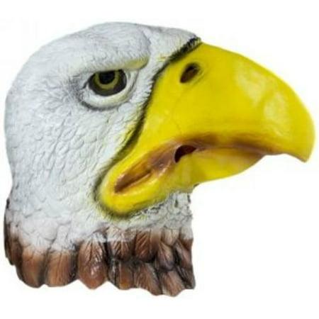 HMS Eagle Realistic Animal Mask (Realistic Animal Masks)