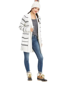 ca96ab1a2ac Product Image Stripe Duster Cardigan