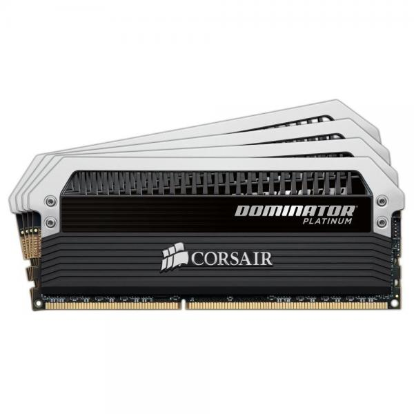 Corsair Dominator Platinum Series 16GB DDR4 2800MHz Memory