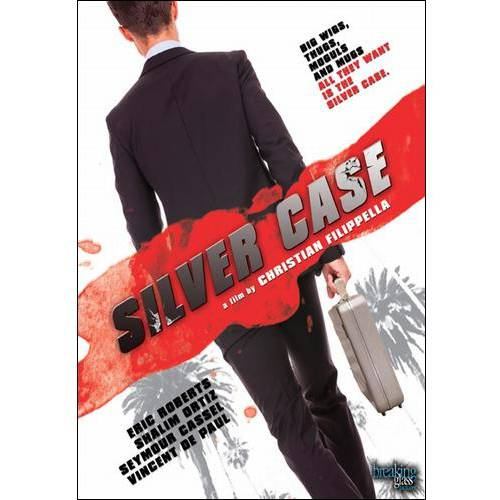 Silver Case (Widescreen)