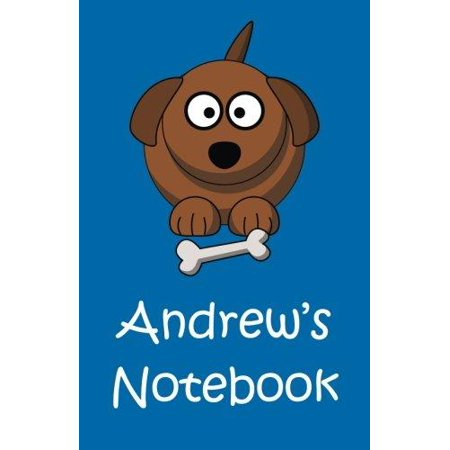 Andrews Notebook