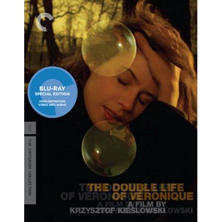 The Double Life Of Veronique (Blu-ray) (Irene Jacob The Double Life Of Veronique)