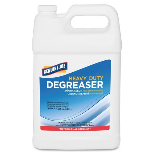 Genuine Joe Professional Strength Heavy Duty Degreaser, 1 gal