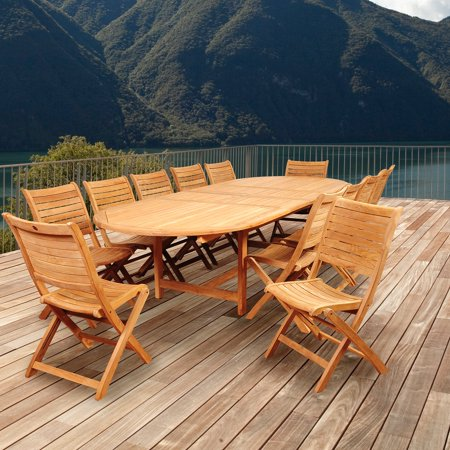 Amazonia Emely Double Dining Set