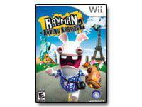 Rayman: Raving Rabbids 2 (Wii) by Ubisoft Paris Studios Sarl