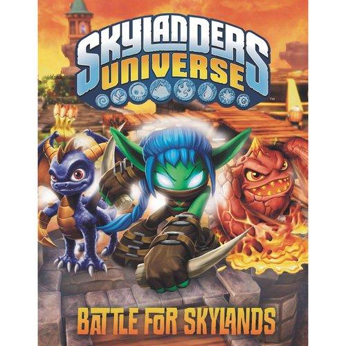 Battle for Skylands
