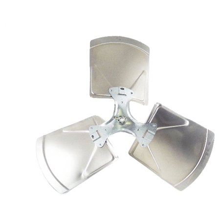 Lennox 72L87 Fan Blade 22 Diameter 1 2 Bore 3 Blade