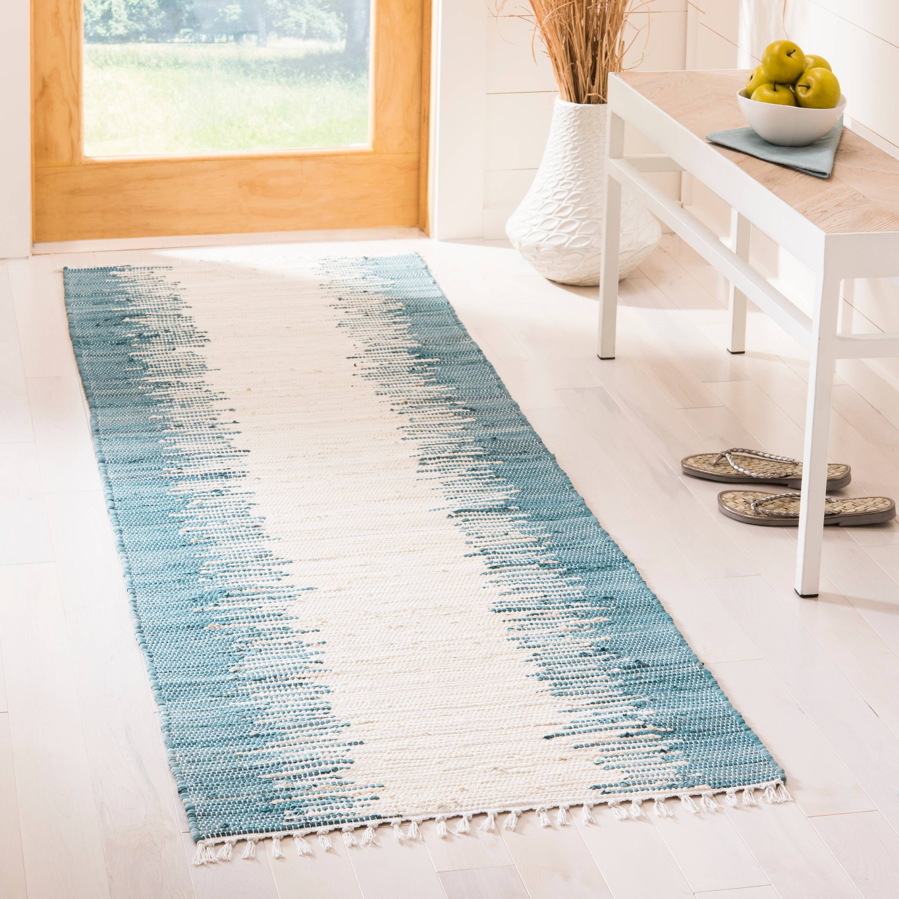 Safavieh Montauk Twyla Striped Area Rug or Runner