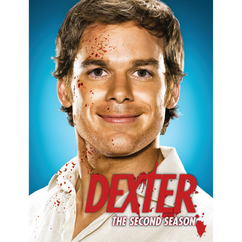Paramount Pictures Dexter: Complete 2nd Season DVD