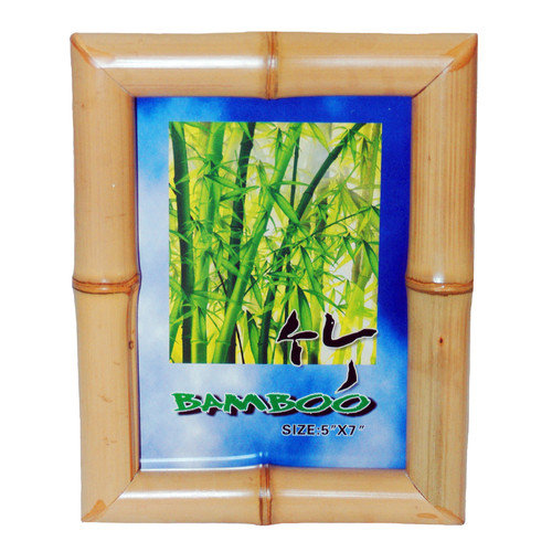 Bamboo54 Oahu Bamboo Picture Frame