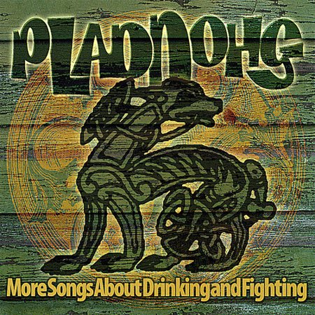 More Songs About Drinking & Fighting (Halloween Drinking Songs)