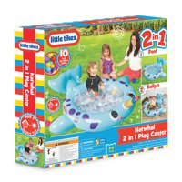 Little Tikes 2in1 Play Center