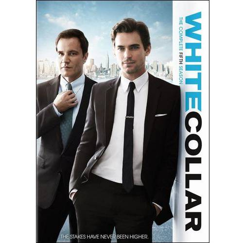 White Collar: The Complete Fifth Season