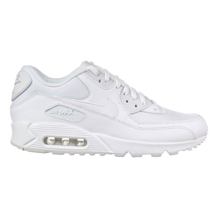 886737443606 UPC - Nike Air Max 90 Essential White White Mens | UPC