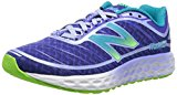 New Balance Women's 980v2 Fresh Foam Running Shoe by New Balance