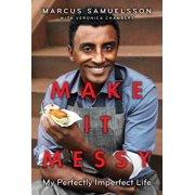 Make It Messy - eBook