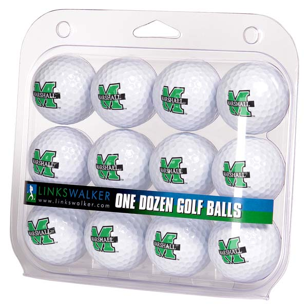 Marshall Dozen Golf Balls