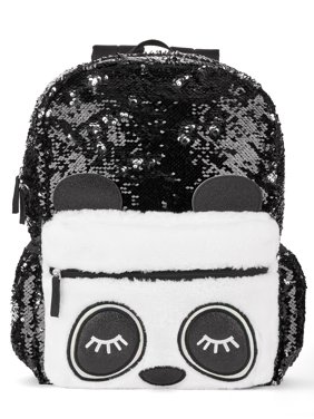 672c083a735 Product Image Wonder Nation Sequin Panda Backpack