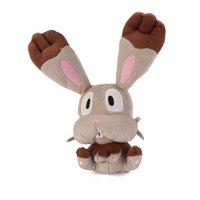 Pokemon The Movie XY Chibi Bunnelby Plush Toy