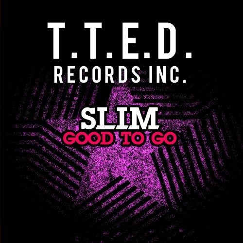 Slim - Good to Go [CD]