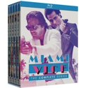 Miami Vice The Complete Series on Blu-ray