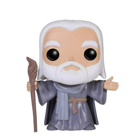 Funko POP! Movies Hobbit 2: Gandalf - Hobbit 2 Gandalf