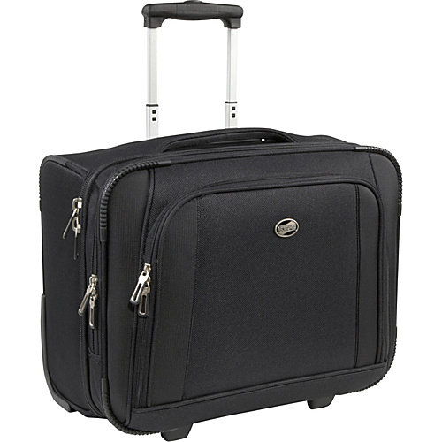 American Tourister iLite Supreme Wheeled Laptop Bag CLOSEOUT
